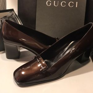Gucci shoes